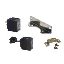 Bobina de válvula neumática ESP y accesorios