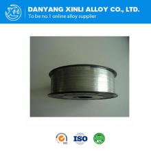 Nichrome 80 20 Heating Flat Wire for Heating System