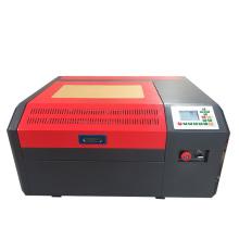 4040 400*400MM 50W Ruida co2 laser engraving  machine for wood acrylic