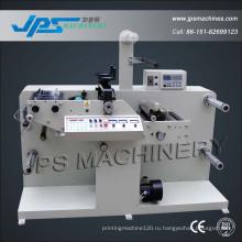 JPS-320c Никелевая фольга Ротационная высекальная машина с разрезающей функцией