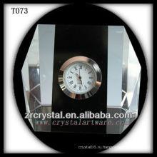 Замечательный K9 Кристалл Часы T073