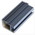 Aluminium-Profil-Aluminium Extrusion für Aluminium-Schiebefenster (HF002)