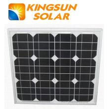 25W Mini Panel Solar Mono-Cristalino / Módulos Mono Solar / Energía Solar