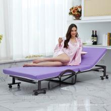 La cama plegable más popular para uso médico
