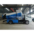 Dongfeng 5CBM Kitchen camion à ordures