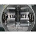 Producción industrial de acero inoxidable procesamiento de frutas y hortalizas máquina de liofilización