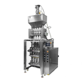 Multi Lane Automatic Sachet Granule Packing Machine