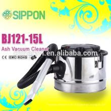 La mayoría de la aspiradora de ceniza de moda BJ121 1200W