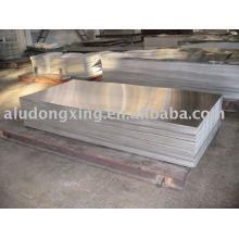 3105 Feuille d'aluminium