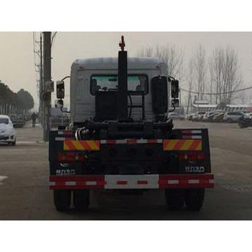 Dongfeng Tianjin DFL ro pada ro off kontainer garbage collector