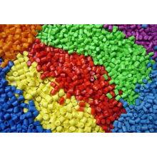 Пластичный Цвет masterbatch для бутылки Косметик Упаковывая пластичные пигменты (ПЭТ, ПП, ПЭ)