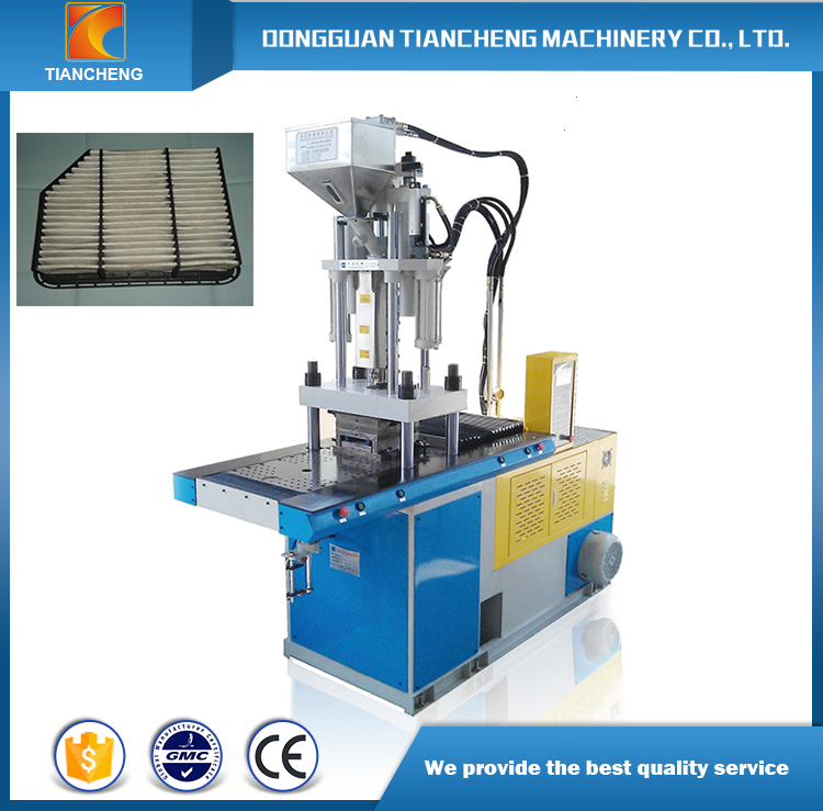 Plastic Double Sliding Board Injection Machinery