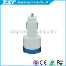 12v 1a Salida micro mini cargador de coche de usb para iphone 4s