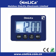 CT-731 digital LCD kitchen alarm countdown clock