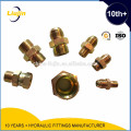 BSP MALE Hydraulic Adapters