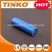 Shenzhen lithium battery 18650
