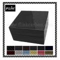 Carbon Fiber Box/ Gift Box/ Jewel Case/ Fashion Box