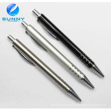 Popular Style Promotional Metal Ball Pen, Metal Roller Pen with Logo Printed
