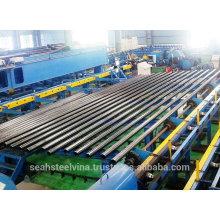 "Hot dipped galvanized steel tube upto 8-5/8"" API, ASTM, JIS, KS.."