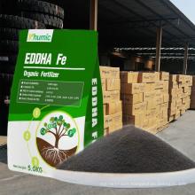 China largest supplier grow more ortho ortho 4.8% fe iron eddha chelate