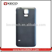 Cubierta de la batería de la cubierta trasera para Samsung Galaxy S5 I9600 G900