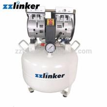 Compresseur d'air dentaire sans huile LK-B21 à bas prix