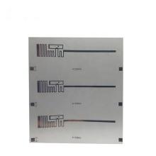 Etiqueta engomada de las etiquetas de la joyería RFID de largo alcance UHF