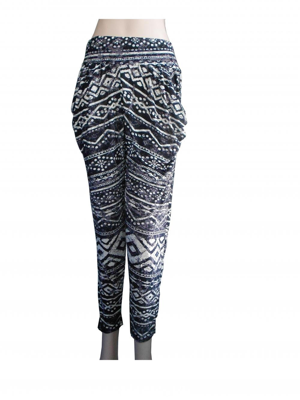 95% Polyester 5% Spandex Lady's Leggings