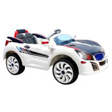 2.4 г батарейках детей ездить на автомобиль с легкими (10224884)