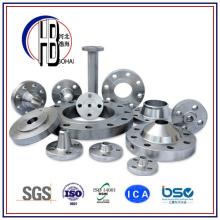 Carbon Steel Socket Weld Flange ASTM A234 American Standard