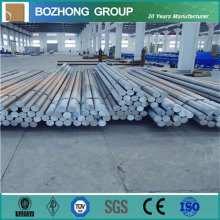 6082 Aluminum Alloy Extruded Round Bars/Rods