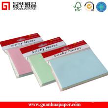 Standard Color 76*76 Sticky Notes