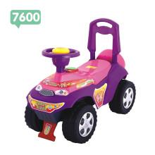 2015 Best Quailty Car/ Baby Ride on Car/Toys Car/Baby Quadricycle