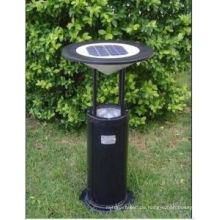 Energiesparendes Solar-LED-Rasen-Licht