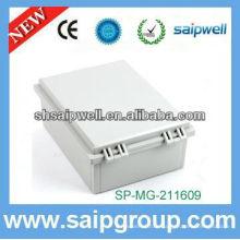2013 nouvelles boîtes électriques extérieures en plastique