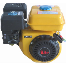 6.5HP Yellow Color Gasoline Engine (HH168F/HH168II)