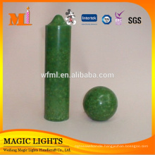 Paraffin Wax Raw Material made High Quality Church Candle