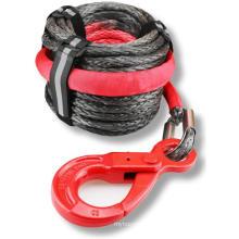 Optima G Winch Line 12s Winch Rope, Cuerdas campo a través, Cuerda de cable eléctrico, Cuerdas de remolque / Cuerdas multifilamento