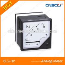 Frecuencia de frecuencia analógica de 6L2-Hz