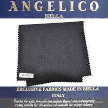venda quente tecido de terno de caxemira de lã italiana para atacado