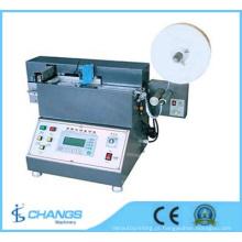 Máquina de corte automática da marca registrada do microcomputador SGS-2050