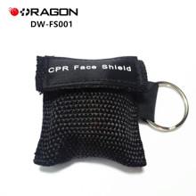 DW-FS001 Wholesale medical use CPR Pocket Resuscitation Face Masks