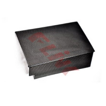 Carbon Fiber Battery Cover for Ford RS Mk1