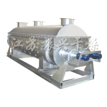 Alimentos Industriales Hollow Paddle Dry Equipment