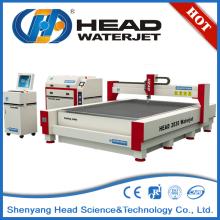 China HEAD Precision Abrasive Wasserstrahlschneidemaschinen