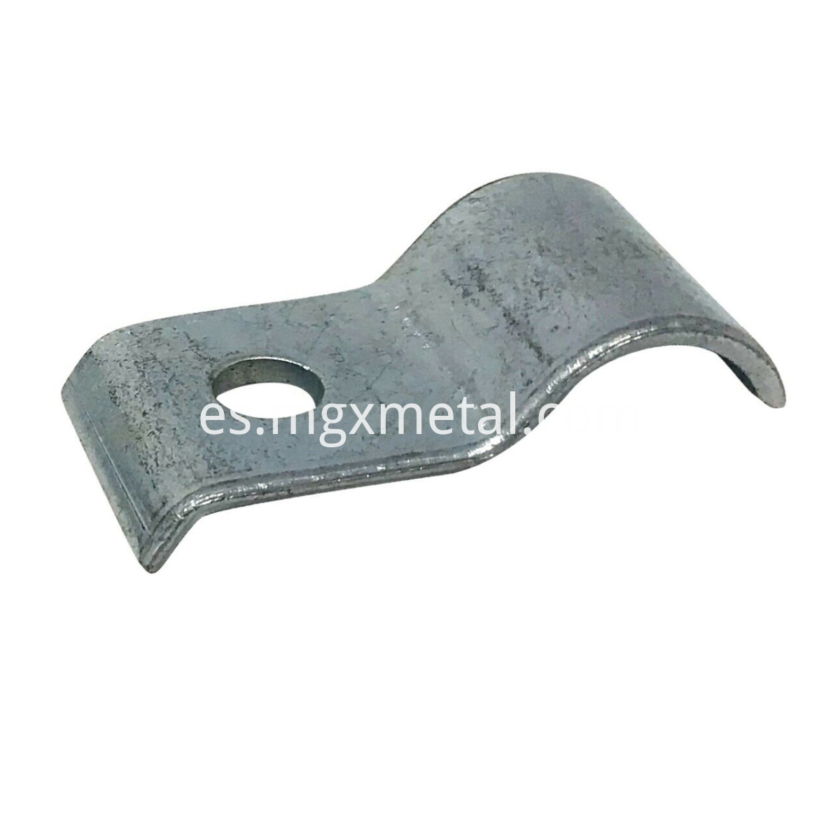 Half Saddle Clamp