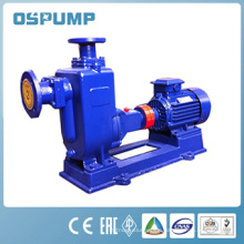Ocean pump ZW High quality three-phase liquid self-priming pump