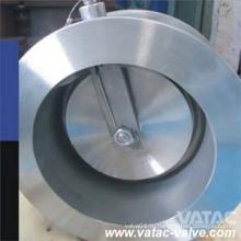 Обратный клапан с односторонним обратным вращением жесткой поверхности
