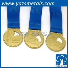 Shenzhen factory custom replica medals