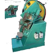 Máquina de rolamento de linha automática